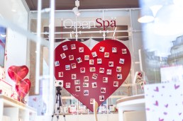 Open Spa Clarins