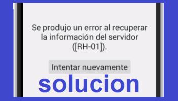 error google play