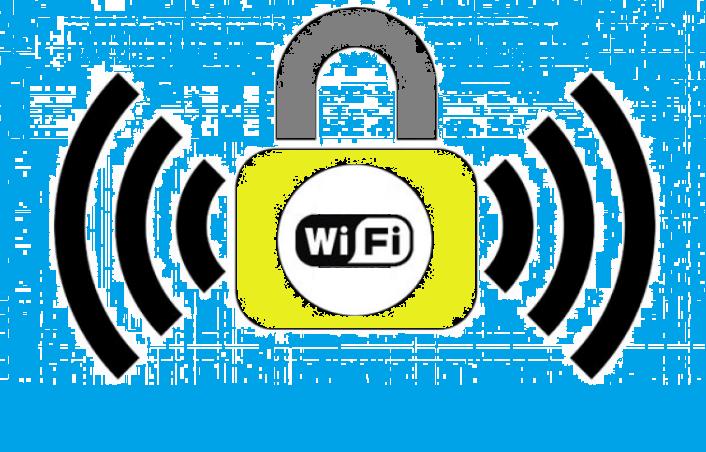 bloquea tu red wifi