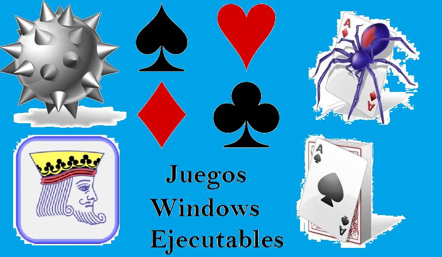 juegos para windows portables viejos