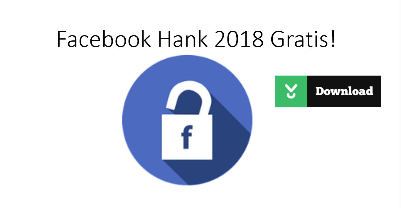 facebook hank 2019 gratis