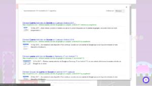 buscador google personalizado