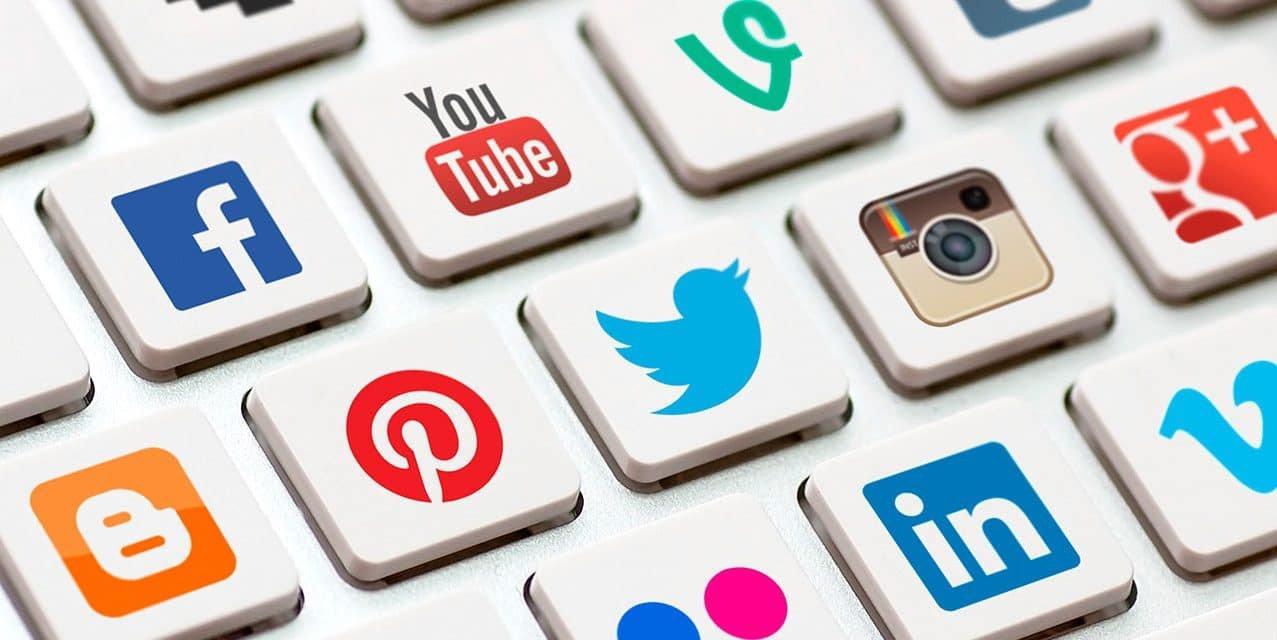 las redes sociales este año