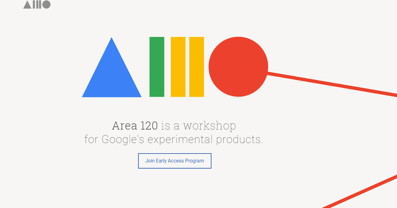 area 120 de googel lo mas nuevo