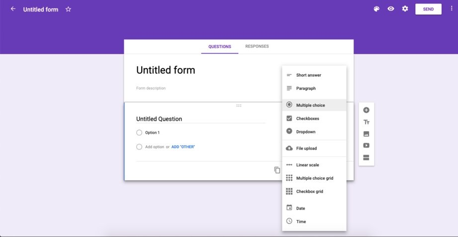 google form 5
