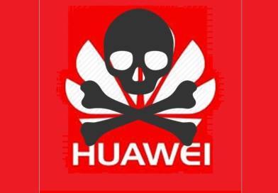 Google suspende Android en Huawei