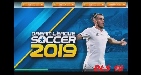 Monedas infinitas en DREAM LEAGUE SOCCER DLS19