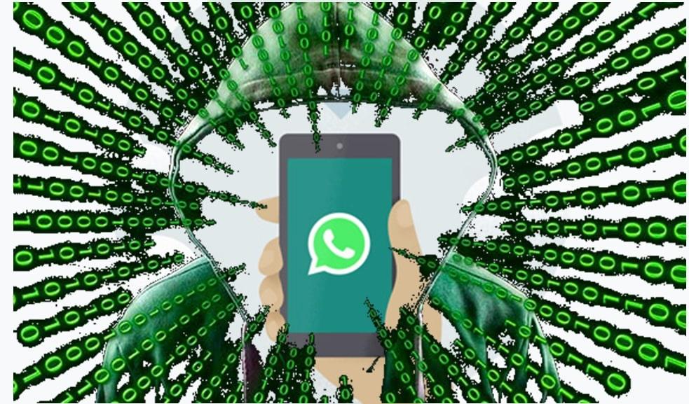 visrus de whatsapp