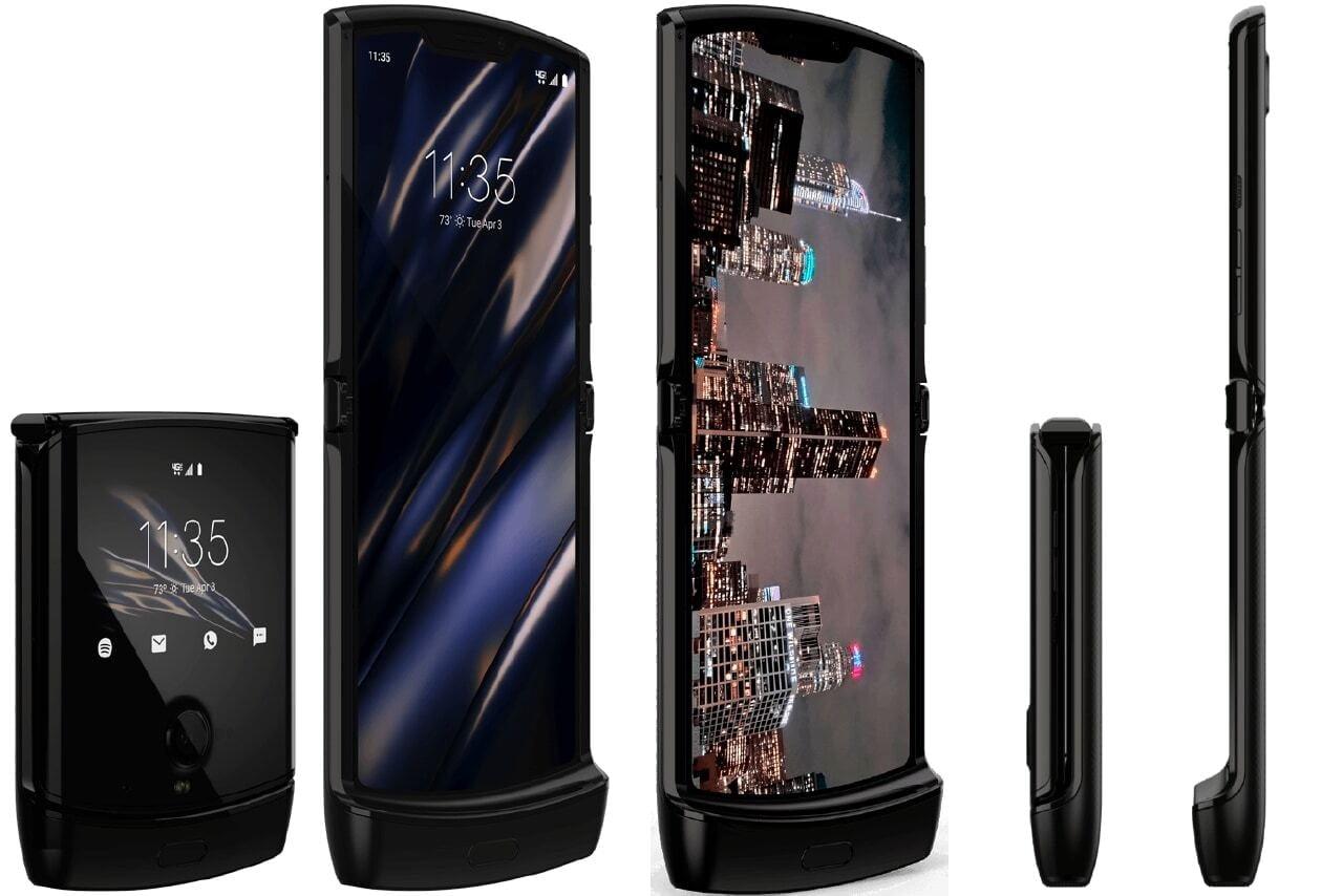 Nuevo-Motorola-RAZR-plegable-1