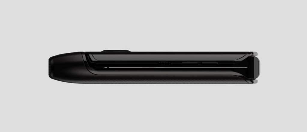 teléfono plegable de Motorola nuevo 2020