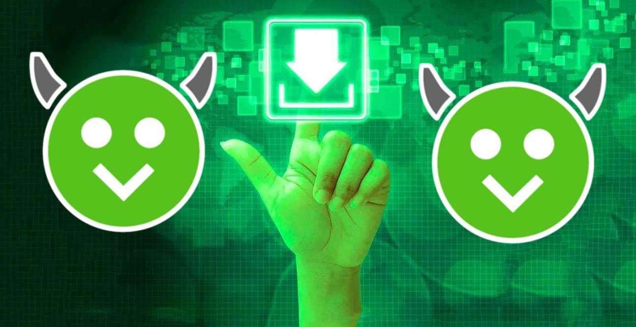 Descargar HappyMod APK para Android