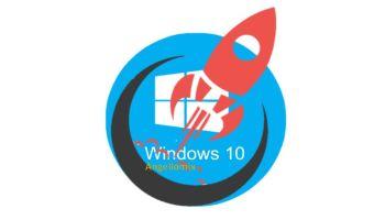 velocidad al velocidad al mil con windowws 10 pasoa paso guia al 100 con windowws 10 paso a paso