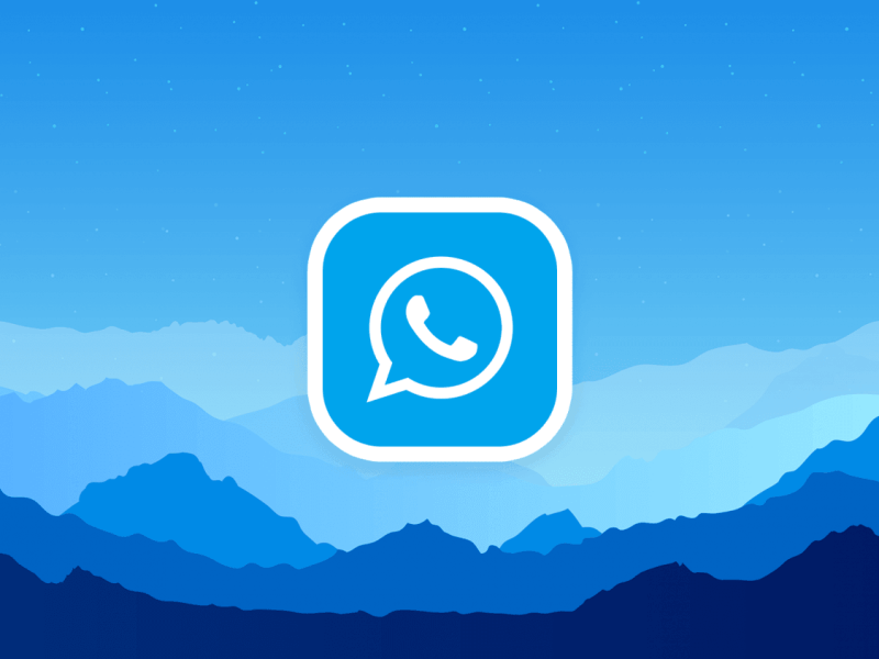 WhatsApp-Plus v8.40 2020