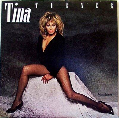 Tina Turner torbellino de fuerza en su voz y energía viva en el escenario. (6/6)