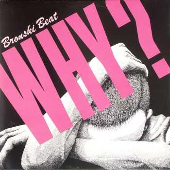 Bronski Beat y la inconfundible voz de  Jimmy Somerville. (4/6)