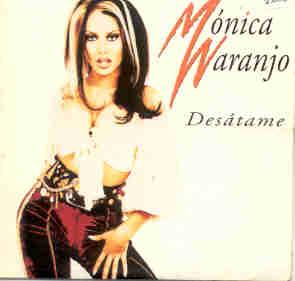 Mónica Naranjo de Diva pop a Opera Rock.. (2/6)