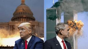 Baby Rush vs. Trump