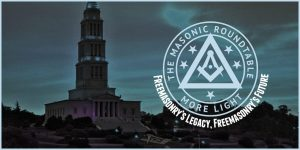 Speaking at 300: Freemasonry's Legacy Event, Virginia