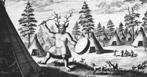Shamanism And Hypnosis