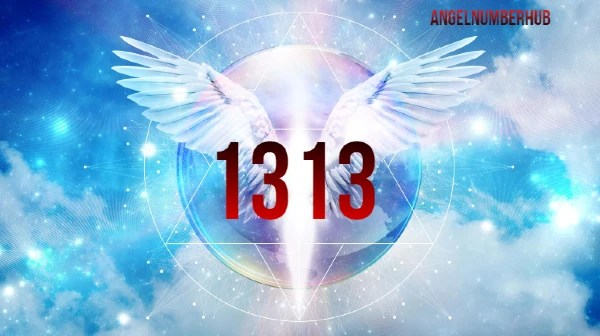 Angel Number 1313 Meaning in Hindi