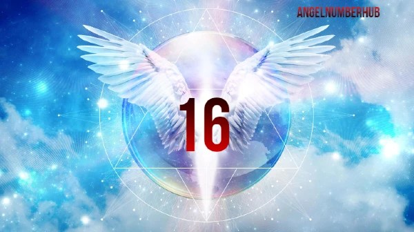 Angel Number 16 Meaning in Hindi