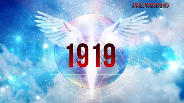 Angel Number 1919 Meaning in Hindi