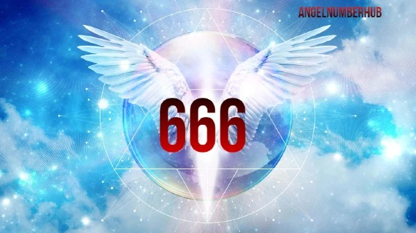 Angel Number 666 Meaning in Hindi