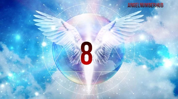 Angel Number 8 Meaning in Hindi