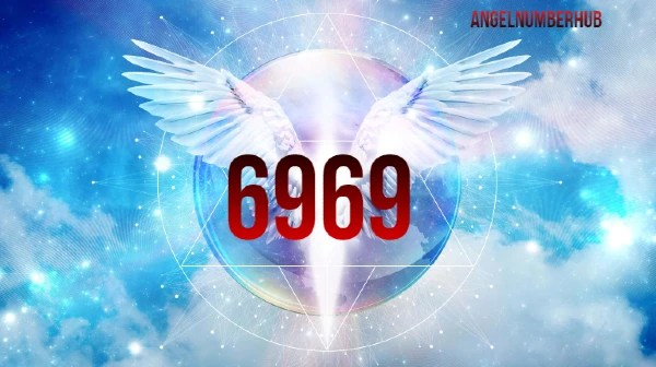 Angel Number 6969 Meaning in Hindi