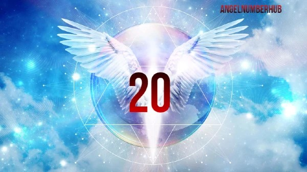Angel Number 20 Meaning in Hindi