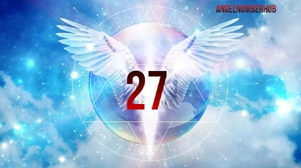 Angel Number 27 Meaning in Hindi