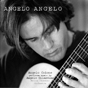 Discografia: Angelo Angelo – Angelo Colone