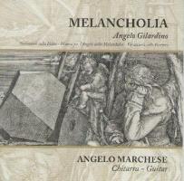 Discografia: Melancholia – Angelo Marchese