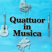 Discografia: Quattuor in Musica – Luigi Giffi
