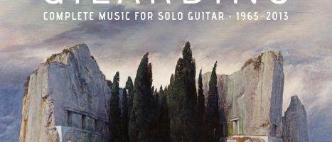 Discography: Solo guitar /4