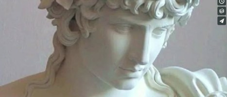 Memory of Antinous