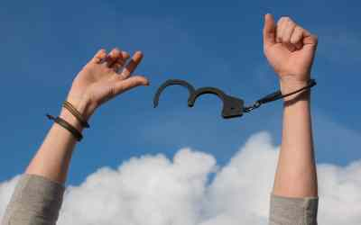 The Freedom of Being Released from Labels