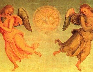 Naturaleza de los ángeles (6.VIII.8)