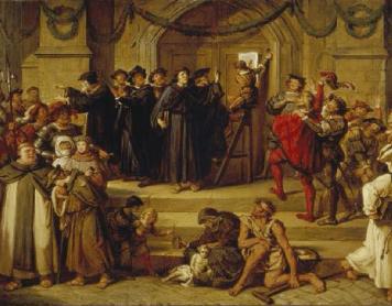 Juan Manuel de Prada – El legado de Lutero IV