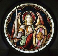 San Miguel Arcángel: ¿Quién comoDios?