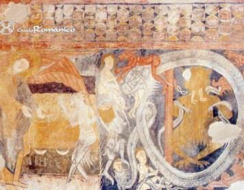 La ermita de San Miguel de Gormaz