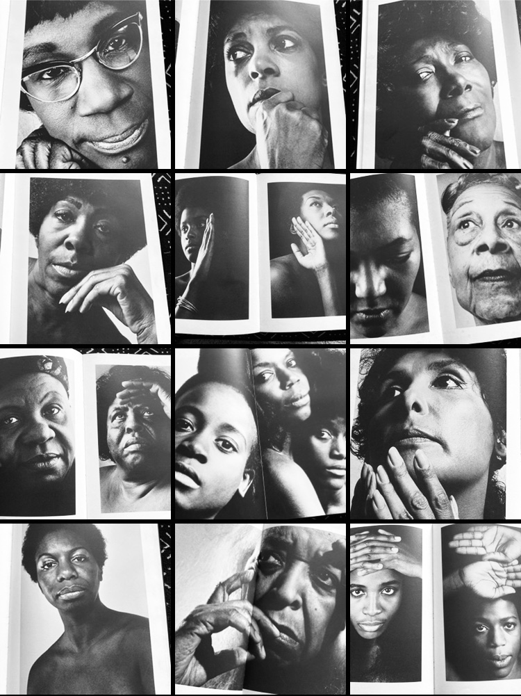 Photos from The Majesty of the Black Woman (1971)