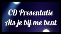 cd-presentatie
