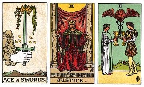 Tarot Card Combinations for Marriage