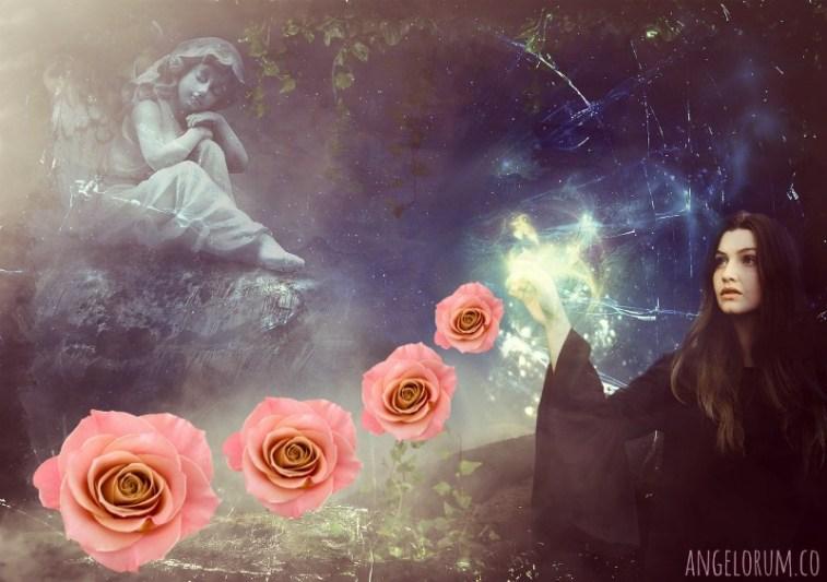 love magick mandala