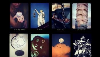 Tarot Card Combinations for Soul Mates ⋆ Angelorum - Tarot