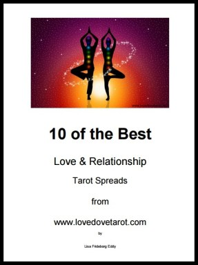 10 of the best love and relationship tarot spreads from love dove tarot