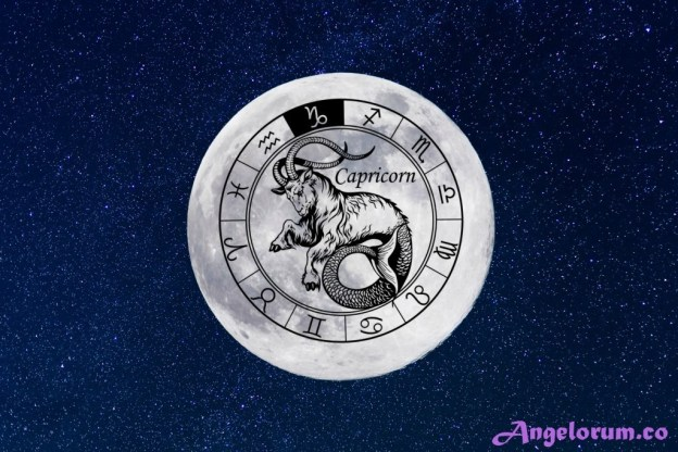 Capricorn Full Moon