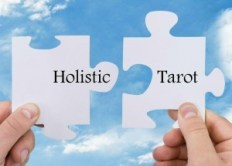 Holistic Tarot sm