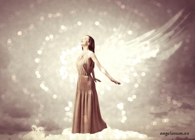 earth angel 2